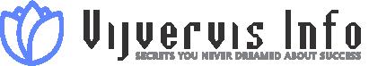 Vijvervis Info